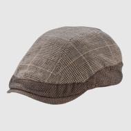 Classic Brown Ivy Cap