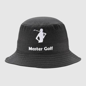 Golf Bucket Hat and Cap