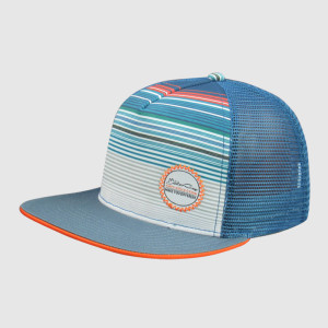 Printing Snapback Caps and Hats with Badge