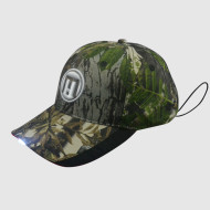 Camo Embroidery Outdoor Caps with LED