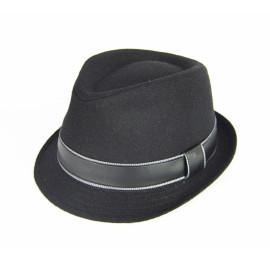 Wool Fedora Hat