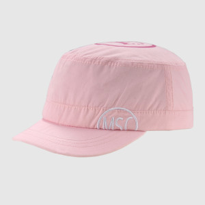 Embroidery Army Cap with Printing