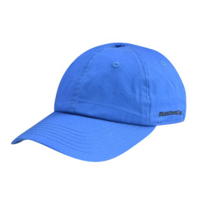 Blue Colour 6 Panel Baseball Caps