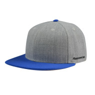 6 Panel Fitted caps with Embroidery Logo