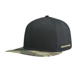 Camo 6 Panel Snapback Caps