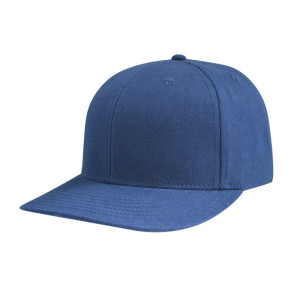 6 Panel Stretch-fit Caps