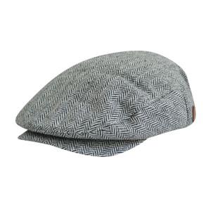 Classic Gray Lvy Cap