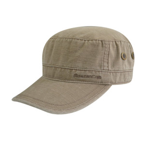 Army Cap With Embroidery Logo