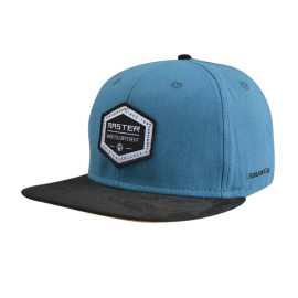 Snapback Hats with Woven Label and Embroidery Logo