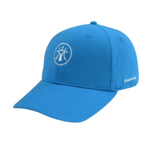 Classic BLue Baseball Cap with Embriodery