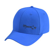 6 Panel Stretch-fit Cap with Printing
