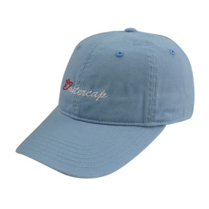 Classic Baseball Cap With Embroidery Logo