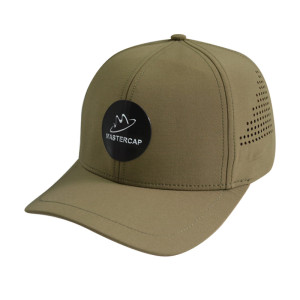 Baseball Cap With Printing
