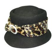 Fashion Felt Hat