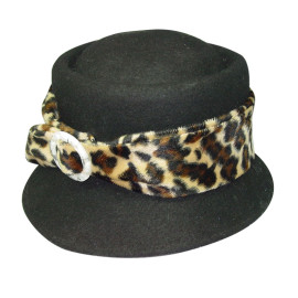 Fashion Felt Hat