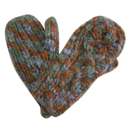 Customize Crochet Gloves