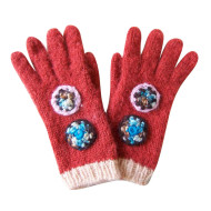 Fashion Crochet Gloves