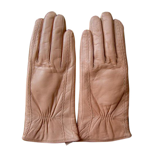 Customize Leather Gloves