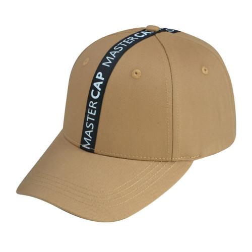 The Braid with Printing Logo Baseball Cap