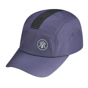 High Quality Sports Cap With Reflect Printing Logo