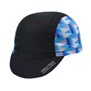 Custom Cycling Cap with Printing