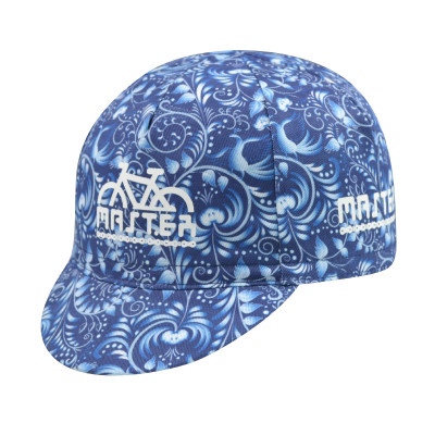 New Design Cycling Cap with Printing