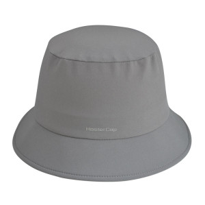 Wholesale Polyester Bucket Hat Soft Stretch Fabric For Summer Sports