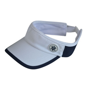 Custom cool max breathable sports sun visor cap
