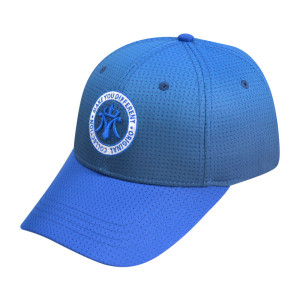 6 panel baseball cap with embroidery logo