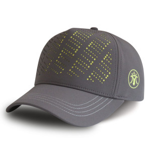 igh profile 100% spandex fabric custom 5-panel baseball cap