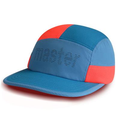 New design Camper Cap witn Laser Logo