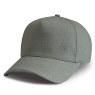 OEM Custom Sport Cap Stretch Fit Cap Close Back