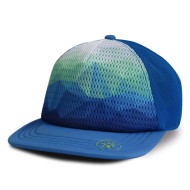 New design 5 panel snapback cap