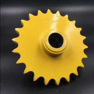 Agriculture Sprocket 80C22HT Spline Painted