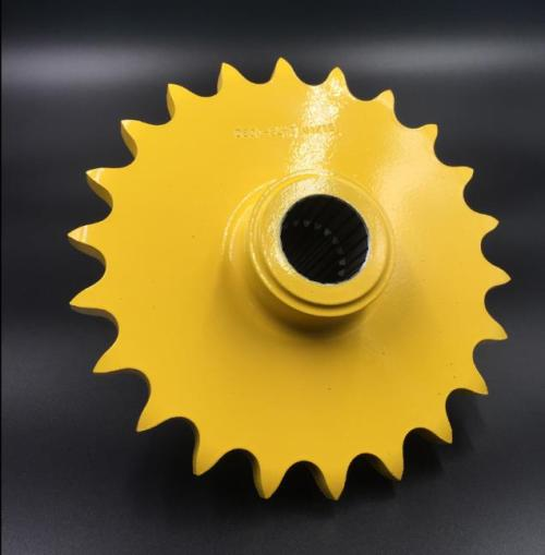 Made To Order Sprocket 80C22HT Spline Painted