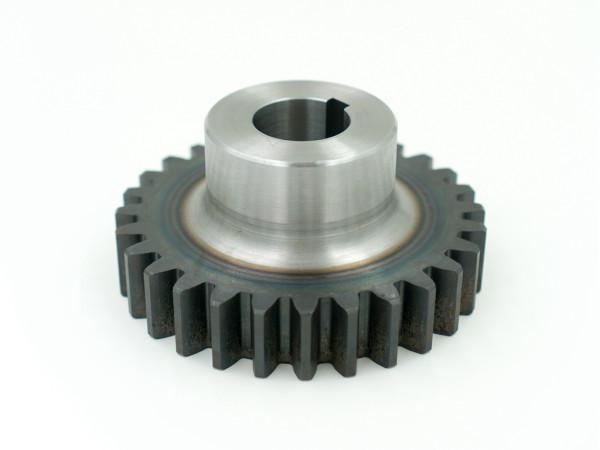 High quality Industrial Gears 5M28T TeethHarden Class8