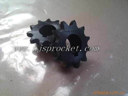 chain sprocket machines