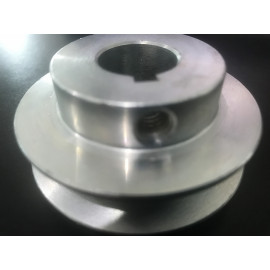 V groove Belt Pulley for food machines