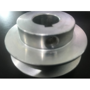 V groove Belt Pulley