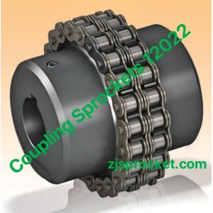 KC Coupling Sprocket 12022