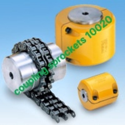 KC Coupling Sprocket 10020