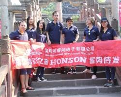HonSon Group Electronic Co., LTD