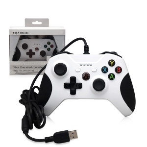 Xbox One Slim USB Wired Gamepad Controller
