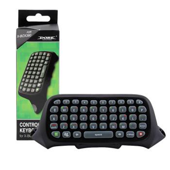 Xbox 360 Fat Controller Wireless Keyboard