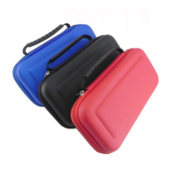 New Release Carry Bag Protect Case for Nintendo Switch Carrying Case EVA Hard Protective Travel Carrying Bag Cover