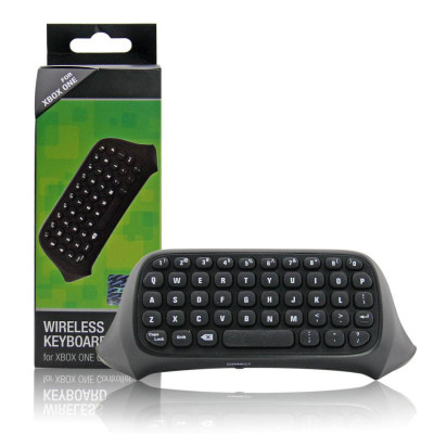 Xbox One Controller 2.4G Mini Game Wireless Chatpad Message Controller Keyboard