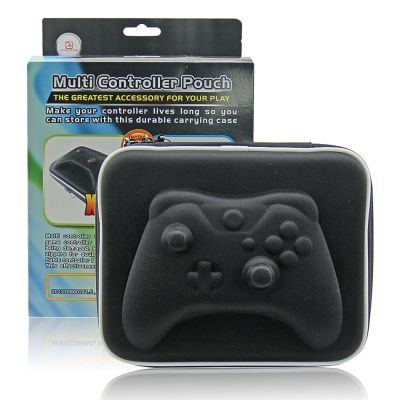 Xbox One Controller Carry Bag Pocket Pouch Case Hard Bag With Strap