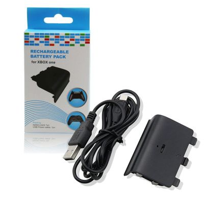 Xbox One Wireless Controller Rechargeable 2400mAh Battery Pack