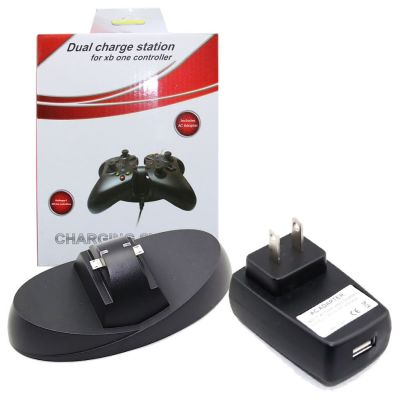 Xbox One Controller Dual Charging Station
