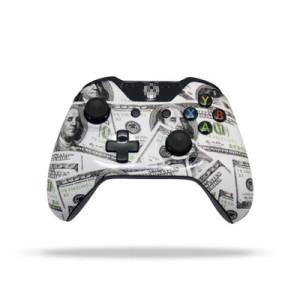 Xbox One Original Refurbished Wireless Controller (US Dollar)